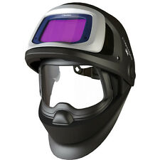 3M Speedglas Flip-Up Welding Helmet 9100XX FX Plus Bonus Angel Fire Beanie