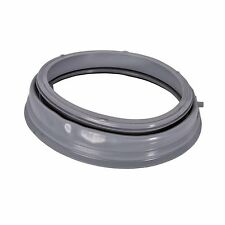 Genuine LG Washing Machine Rubber Door Gasket Seal With Tube F1422TD, WM14396TD