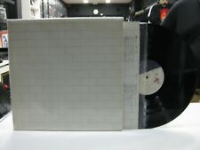PINK FLOYD 2LP SPANISH THE WALL 1986 GATEFOLD