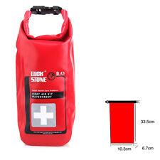 Waterproof Emergency First Aid Kit Bag Drifting Dry Bag Rafting Camping Kayaking