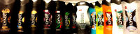 Lynx & Axe 250ml Shower Gel Body Wash Gels Click Apollo Africa Vice Fever Shock