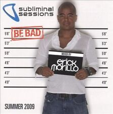 Erick Morillo: Subliminal Sessions, Vol. 13 summer 2009, 2CDs, like new,