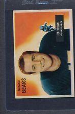 1955 Bowman #053 Ed Brown Bears VG/EX *689