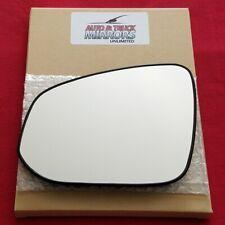 Burco 5230 Convex Passenger Side Replacement Mirror Glass for 2006-2011 TOYOTA RAV4