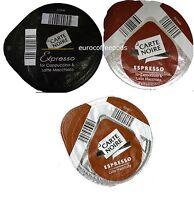 25 x Tassimo Carte Noire Espresso Coffee T-discs LOOSE Expresso Pods BLK