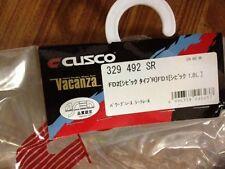 new Cusco 329 492 SR Seat Rail Power Brace for Honda Civic Si FD2