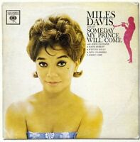 Miles Davis - Someday My Prince Will Come [CD]
