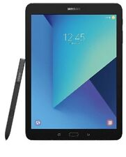 """Samsung Galaxy Tab S3 SM-T820NZKAXAR 9.7"""" 32GB Wi-Fi Black With S-Pen"""
