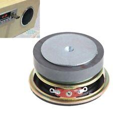 4 Ohm 2 Inch 3 W 52mm Full Range Speaker Woofer Stereo Audio Speaker Magnet