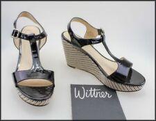 Wittner Buckle Platforms & Wedges Heels for Women