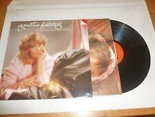AGNETHA FÄLTSKOG - Wrap Your Arms Around Me - 1983 German 12-track Vinyl LP