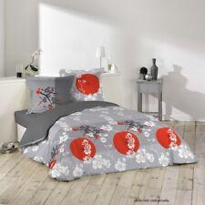 Parure Housse de couette 240X220 cm Cerisier du Japon