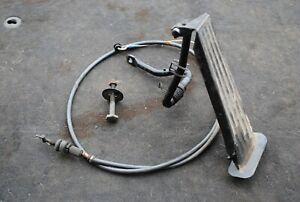 BMW E36 3 Series Manual Throttle Accelerator Pedal & Cable for M52 323i 328i
