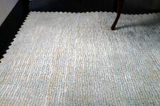 "Designer Fabric 1:12 USA Made DOLLHOUSE RUG  9"" x 6"" Kravet"