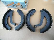 Peugeot Express Citroen C25 Fiat Ducato rear brake shoes FSB270 VX790 BS2270