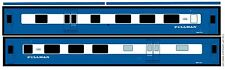 BLUE PULLMAN R426 KITCHEN CAR CONVERSION KIT TO 60731 LHP HD062B