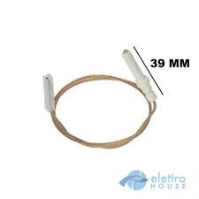 Ariston Indesit C00053244 Candeletta 39mm accensione Elettronica tripla Corona