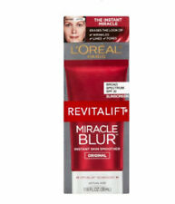 L'Oreal Paris Revitalift Miracle Blur Instant Skin Smoother SPF 30, 1.18 Fl. oz.