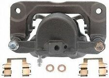 ACDelco 18FR1313 Front Right Rebuilt Brake Caliper With Hardware