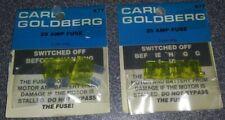 Carl Goldberg Products 20 Amp Fuse (4) 677 New