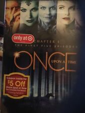 once upon a time - first 5 Episodes