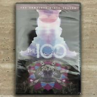 The 100:The Complete Sixth Season 6 (DVD, 2019, 3-Disc) Fast Shipping US Seller