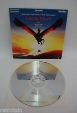 Dragonheart - Das Unglaubliche wird wahr | Laserdisc PAL Deutsch | Sehr gut