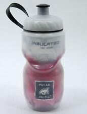 Polar Bottle Sport Insulated 12 oz Water Bottle - Red Fade