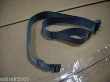 """ACU MOLLE BUCKLE, MALE SHOULDER QUICK RELEASE REPLACEMENT STRAP """"NEW"""" LOT OF 4"""