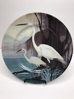 Vintage Marriott's Marco Island Commemorative Plate Michael Leson Dinnerware USA