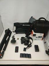 Sony Alpha a6000 Mirrorless Digital Camera Bundle