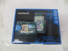 Garmin Nuvi 2555 LMT Brand New GPS