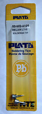 Plato 68-MS 4100 Soldering Tip EW4796 NEW  TWO In Factory Packaging