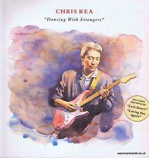 Chris Rea – Dancing With Strangers – LP Vinyl Record