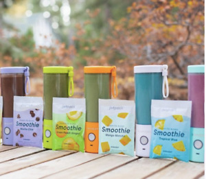 Ready-to-Blend Smoothies