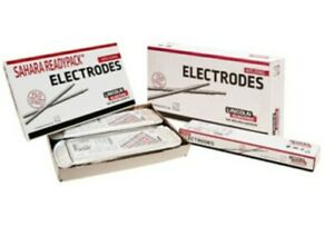 Conarc 49C Vacuum Sealed SRP Pack, Low Hydrogen Electrodes E7018-1 H4R511420