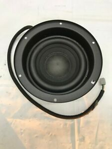 VOLVO C70 Dynaudio Premium Sound Rear Seats Subwoofer 2006 - 2013 # 30775282