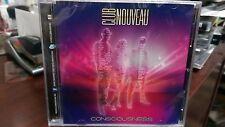 CLUB NOUVEAU - Consciousness CD Let's have a party (Larry Dunn Chuck D.) Dance