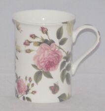 Heath McCabe Fine English Porcelain Tea or Coffee Mug CLIMBING ROSE CHINTZ