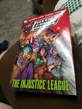 Justice League of America - The Injustice League Vol. 3 by Dwayne McDuffie and …