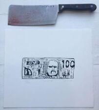 Banksy Serigraph & Silkscreens Art Prints