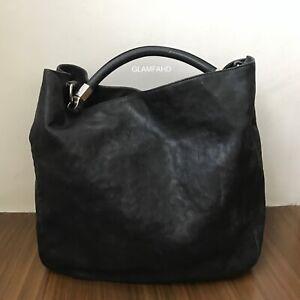Authentic YVES SAINT LAURENT YSL Rodeo Large Shoulder / Handbag