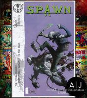 Spawn #168 NM+ 9.6 (Image)