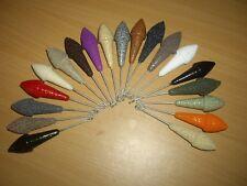 5 plombs surfcasting fusée 100 g couleur au choix