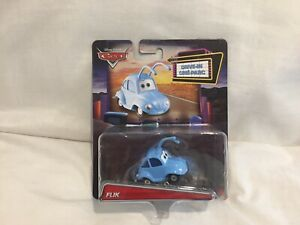 Disney Pixar Cars FLIK BUGS LIFE NEW DRIVE IN DIECAST 155 MATTEL TOKYO DRIFT