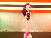 Monster High Doll  10 1/2'' H