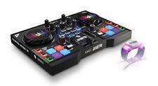 3031330 Hercules DJ Control Instinct P8 - Dj-regler