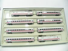 MÄRKLIN 3700 ZUG-SET ICE AMTRAK   NH5501