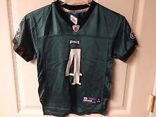 Vintage Reebok Philadelphia Eagles Kevin Kolb # 4 Football Jersey Kids Large (7)