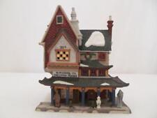 Dickens Village Dept 56 - China Trader - Original Box